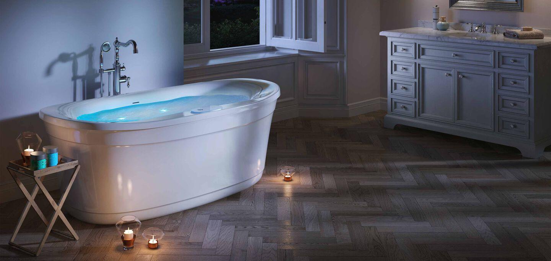 Arga Classic Freestanding Bath