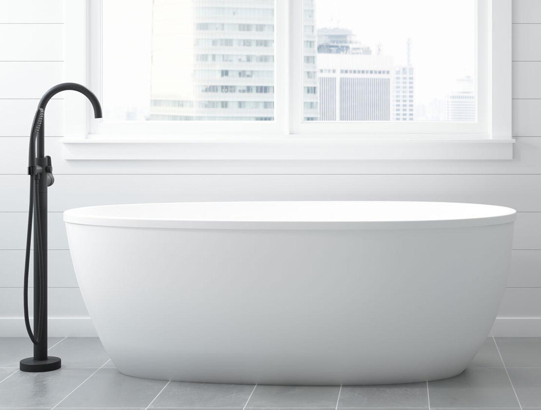 Jacuzzi® Signature Bathtub Collection