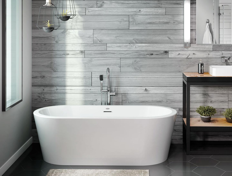 Jacuzzi® Bathtub Collection