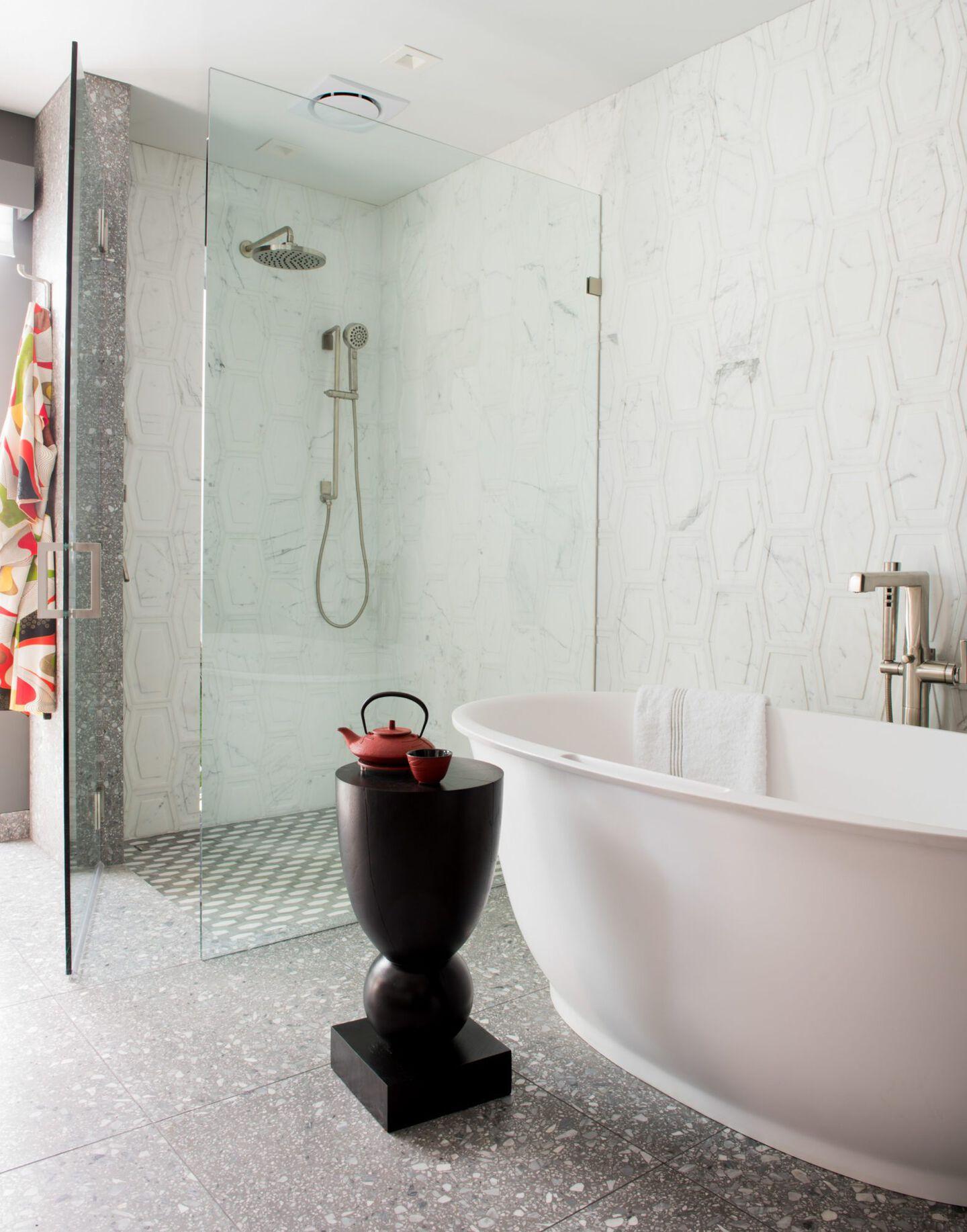 The Karina bathtub