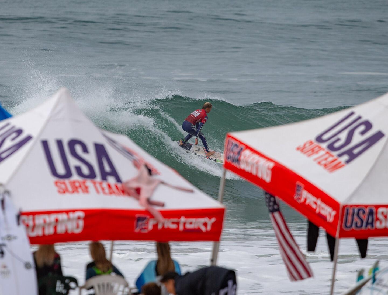 Jacuzzi Team Surf-Performance 4