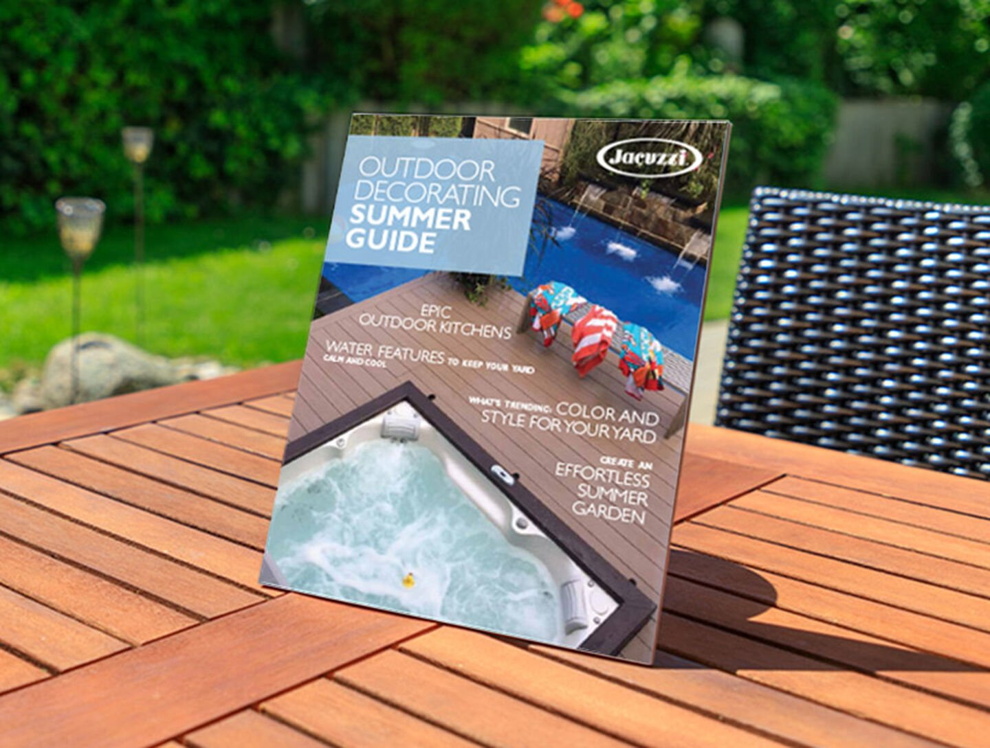 Outdoor Summer Guide