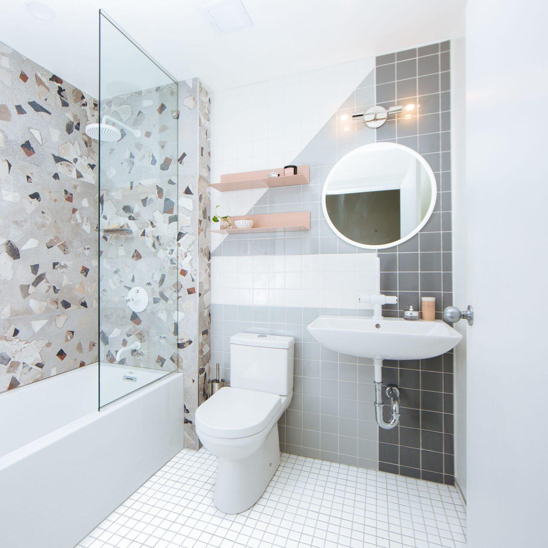 The Linea bathtub