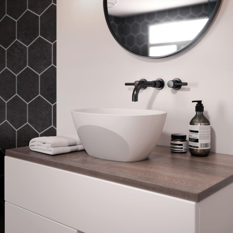 Contento Bathroom
