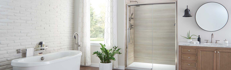 Quality Showers