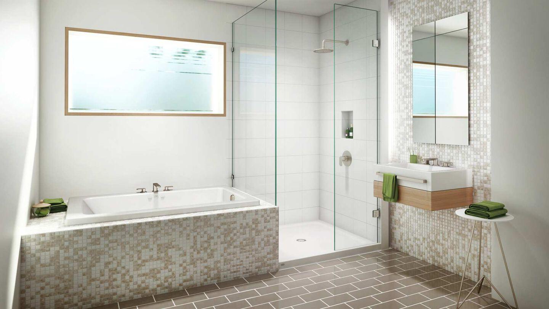 Primo 6036 Rectangle Bath