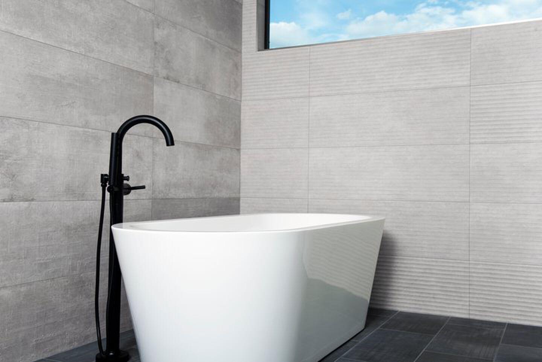 The Celeste Freestanding Bath