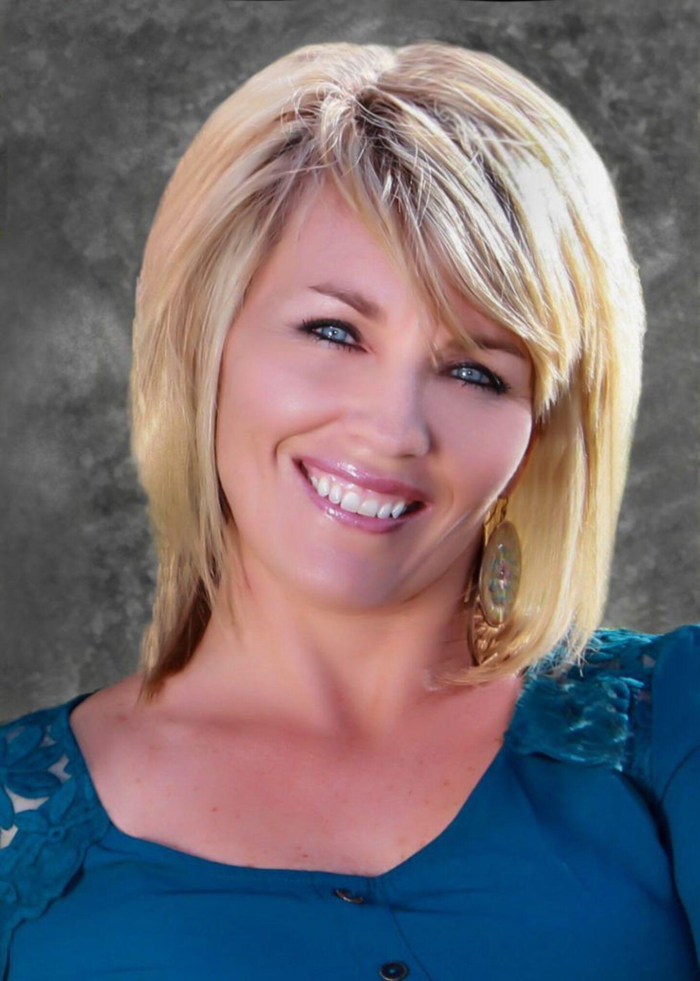 Amy Kropp
