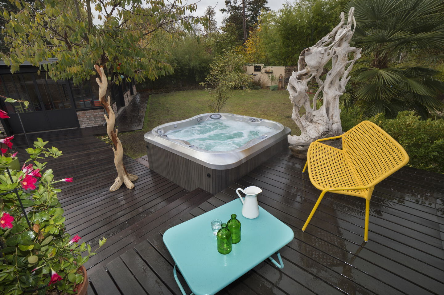 J-300 Collection hot tub