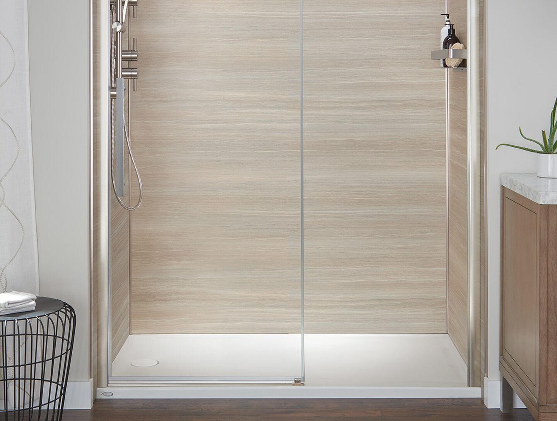 Trim Quality Shower