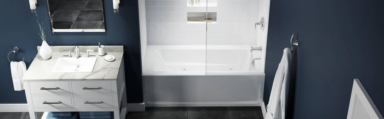 Primo Bathtubs
