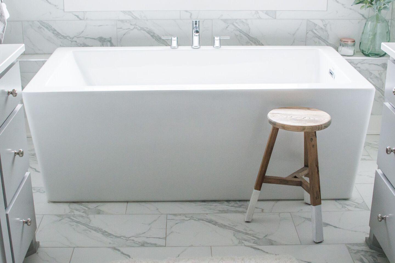 The Bianca bathtub
