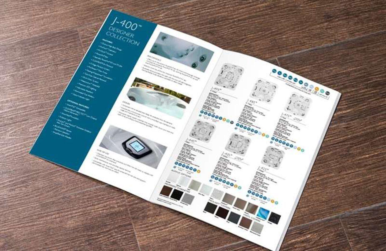 Jacuzzi Brochure Pod 001