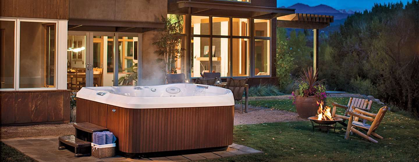 Jacuzzi Hot Tub Promotions