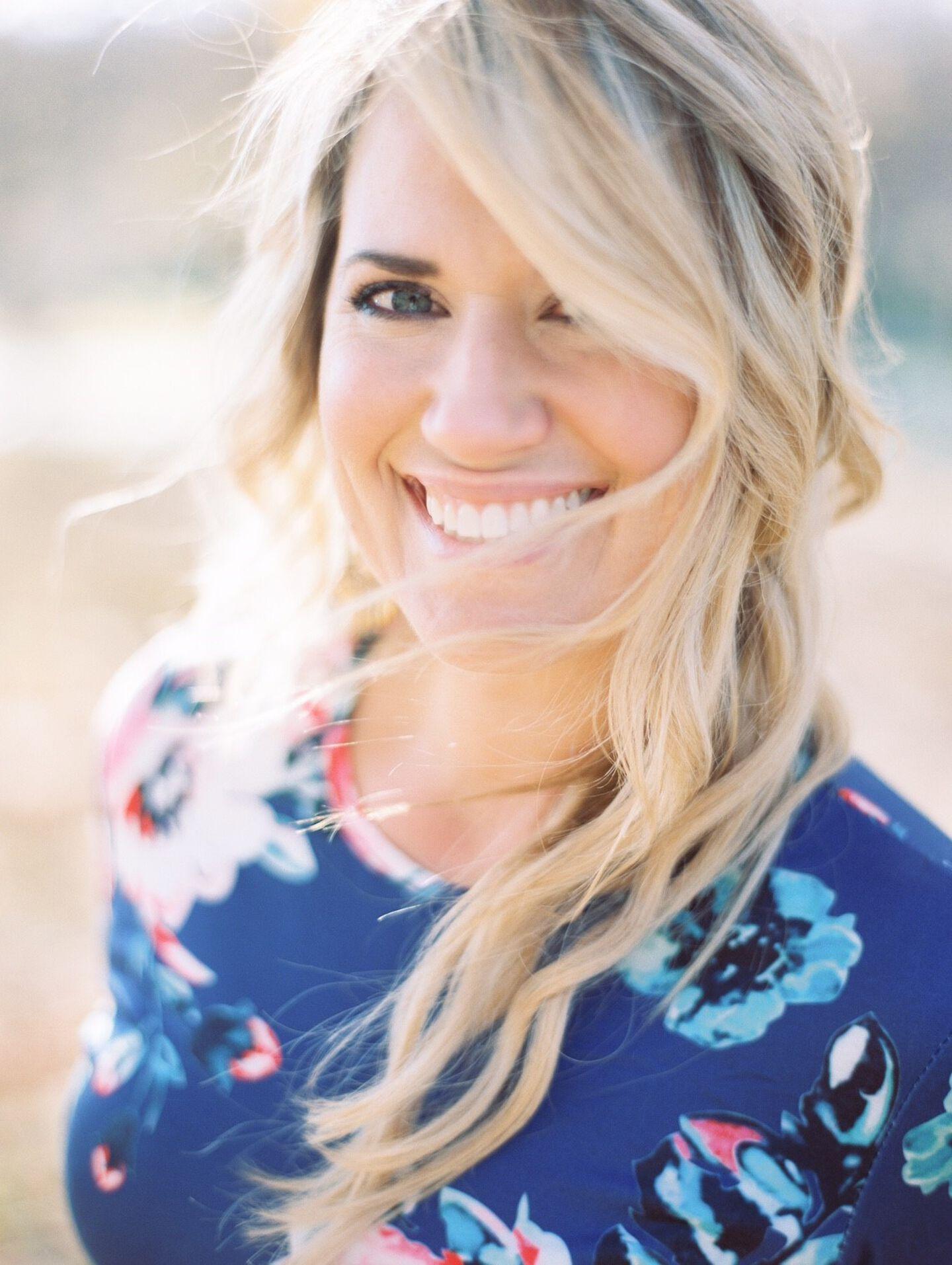 Courtney Perkins