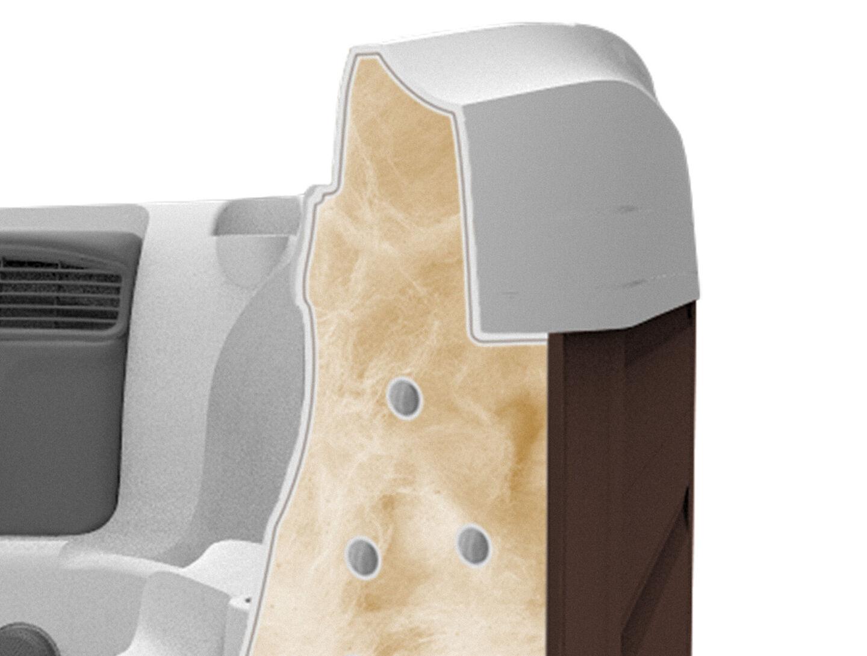 Superior Foam Insulation