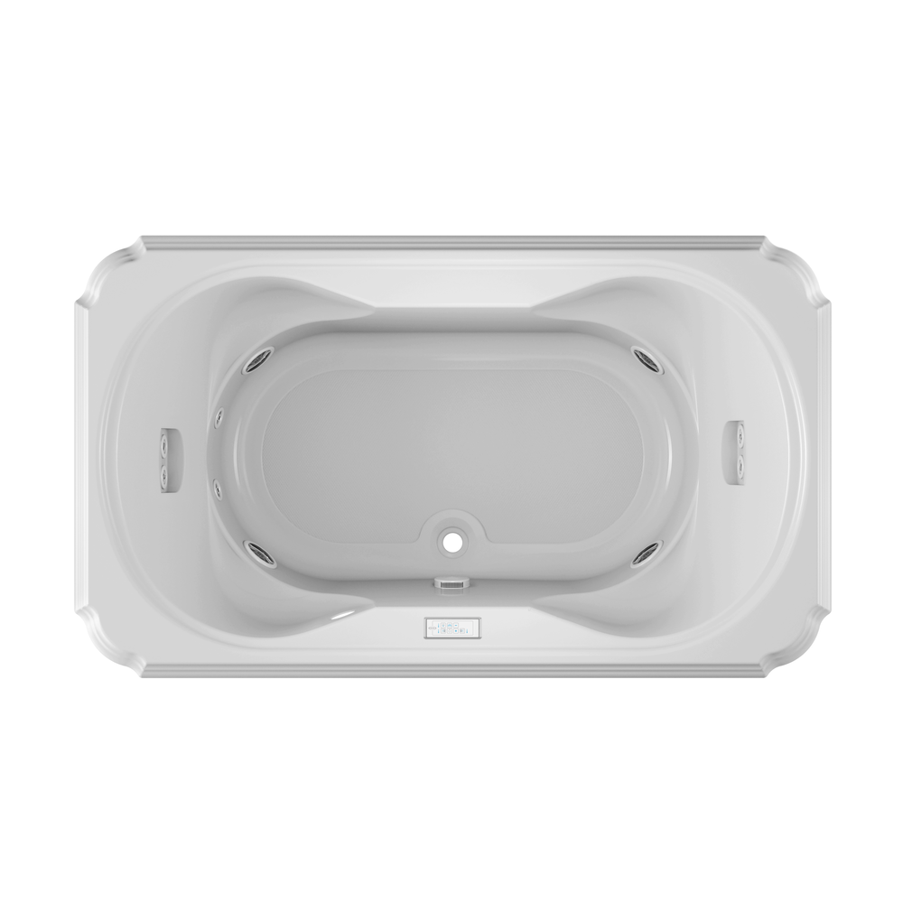 Marineo™ Drop-In Bath