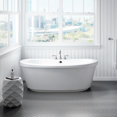 Bravo™ Freestanding Bath