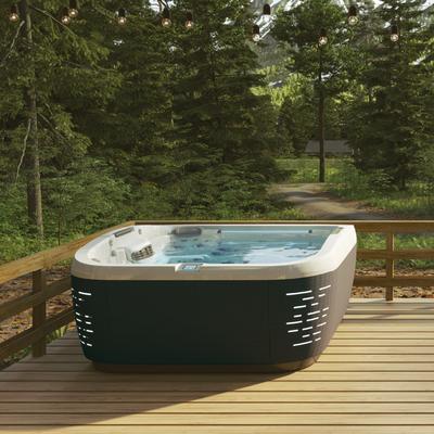 J-575™ Revolutionary Lounge Seating Hot Tub