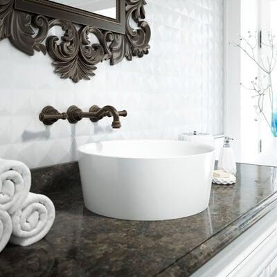 Barrea® Wall Mounted Faucet