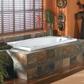 Amiga® Drop-In Bath