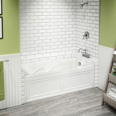 Cetra® Drop-In Bath