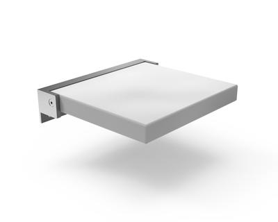 Jacuzzi® Fold-up Shower Seat