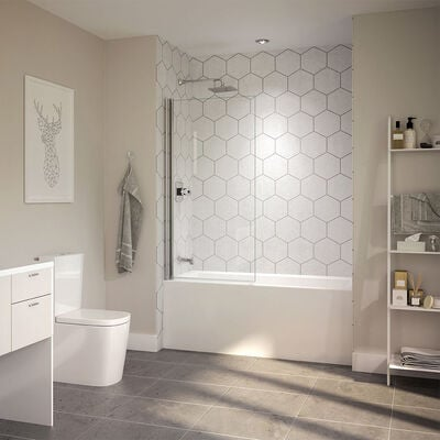 Linea® Drop-In Bath