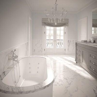 Duetta® Drop-In Bath