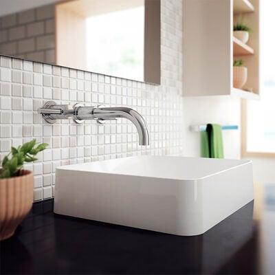 Sordino® Vessel Sink