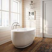 Cosi™ Freestanding Bath
