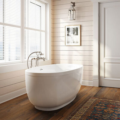 Cosi™ Freestanding Bath