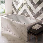 Fuzion® Drop-in Bath