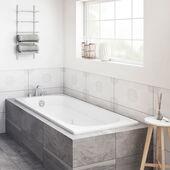Luxura® Drop-In Bath