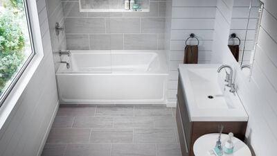 Primo® Skirted Bath