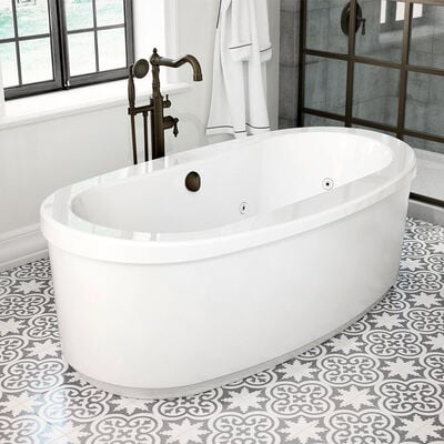 Modena® Freestanding Bath