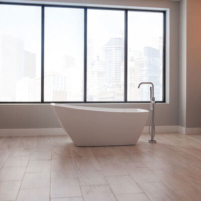 Stella® Freestanding  Bath