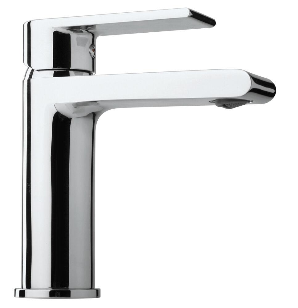 Broxburn® Single Lever Faucet