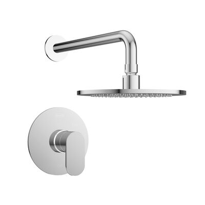 RAZZO™ Shower Set Polished Chrome