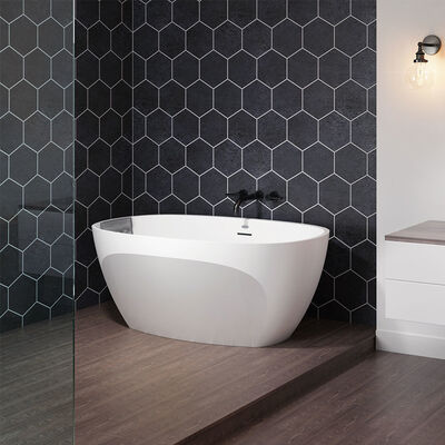 Contento® Freestanding Bath