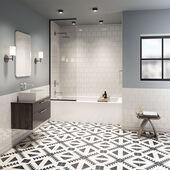 Linea® Skirted Bath