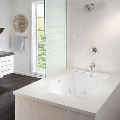 Elara® Drop-In Bath