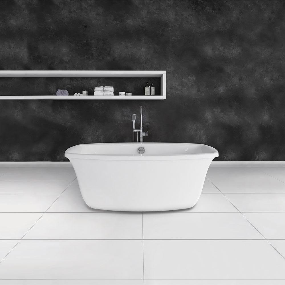 Primo® Freestanding Bath