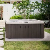 J-215™ Classic Hot Tub with Lounge Seat