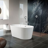 Celeste™ Freestanding Bath