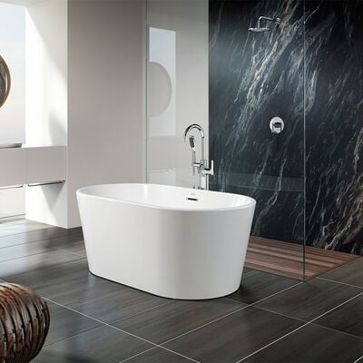 Celeste™ Freestanding Bath