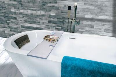 Jacuzzi® Bath Caddy Tray