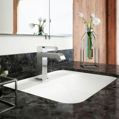 AVILA® Undermount Sink