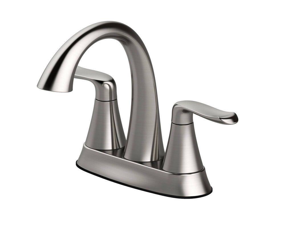 Piccolo™ Centerset Faucet