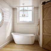 Arietta™ Freestanding Bath